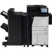 HP LaserJet Enterprise Flow M830z Mono Laser Printer with NFC/Wireless Direct