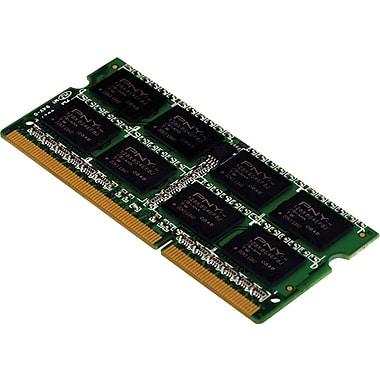 PNY DDR3 SODIMM 8GB 1333 (PC3-10666) Memory Module
