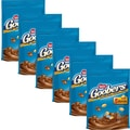 Nestle Goobers Chocolate Covered Peanuts, 11.5 oz. 6/BD
