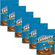 Nestlé Goobers Chocolate Covered Peanuts, 11.5 oz. 6/BD