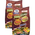 Mars® Assorted Miniatures, 40 oz. 2/BD