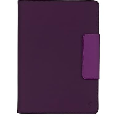 M-Edge 10 Stealth Tablet Case, Purple