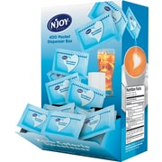 N'Joy® Blue - Aspartame Zero Calorie Sweetener Packets, 1g, 400/Bx