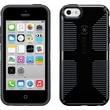 Speck CandyShell Grip Case for iPhone 5c, Black