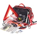 Accutire 72 Piece Vehicle Emergency Kit