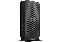 NETGEAR N600 WiFi DOCSIS 3.0 Cable Modem Router C3700-100NAS