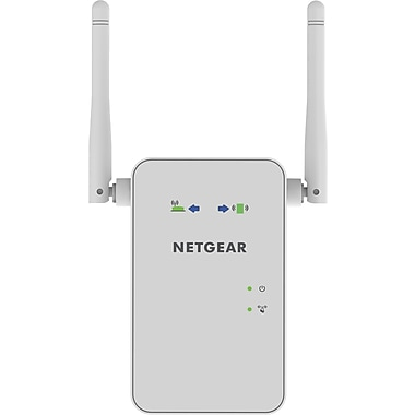 NETGEAR - Prolongateur de portée WiFi AC750 EX6100-100NAS