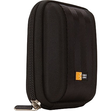 Case Logic QPB-301  Compact Digital Camera Case