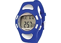 Bowflex EZ Pro Heart Rate Monitor Watch, Blue
