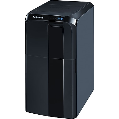 Fellowes 300C AutoMax 300-Sheet Cross-Cut Shredder