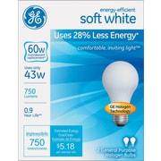Halogen A-Line Bulb, A19, 750 lm