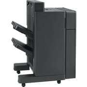 Stapler/Stacker with 2/3 Hole Punch for LaserJet M830 Series