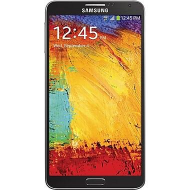 Verizon Wireless Samsung Galaxy Note 3, Black