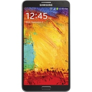 Verizon Wireless Samsung Galaxy Note 3, Black