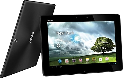 Asus TF300T-A1 10.1 16GB Refurbished Tablet, Gray