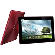 Asus TF300T-A1 10.1 16GB Refurbished Tablet, Red