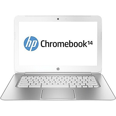 HP 14in. Chromebook