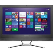 Lenovo C460 All-in-One 21.5 Touchscreen Desktop PC