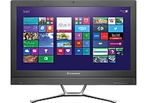 Lenovo C365 All-in-One 19.5' Touchscreen Desktop PC