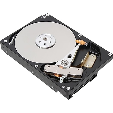 Toshiba 2TB 3.5in. Desktop Internal Hard Drive