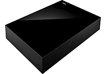 Seagate Backup Plus 3TB Desktop USB 3.0 Hard Drive with Mobile Device Backup (Black)