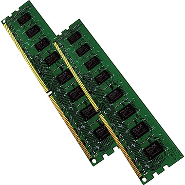 PNY DDR3 DIMM 16GB (2 x 8GB) 1333 (PC3-10666) Dual Channel Memory Kit NHS