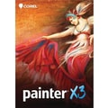 Corel Painter X3 Upgrade for Windows/Mac (1 User) [Download]
