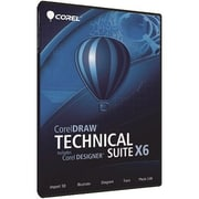 CorelDRAW Technical Suite X6 for Windows (1 User) [Download]