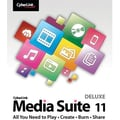 CyberLink Media Suite 11 Deluxe for Windows (1 User) [Download]