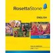Rosetta Stone English (American) Level 1-3 Set for Mac (1-2 Users) [Download]