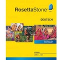 Rosetta Stone German Level 1-3 Set for Mac (1-2 Users) [Download]