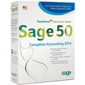 Sage 50 Complete Accounting 2014 US for Windows (1 User) [Download]