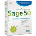 Sage 50 Complete Accounting 2014 US 3-User for Windows (1-3 Users) [Download]