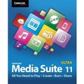 CyberLink Media Suite 11 Ultra for Windows (1 User) [Download]