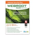 Webroot SecureAnywhere Internet Security Plus for Windows/Mac (1-3 Users) [Download]