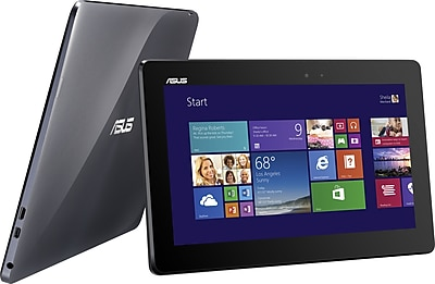 ASUS 10.1-Inch 2-in-1 Notebook (T100)