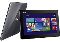 Asus T100TA-C1-GR 2-in-1 10.1' Laptop