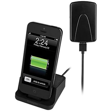 Kensington K39765AM USB Dock, iPhone 5/5S/5C