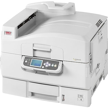 OKI C9650N Color Laser Printer