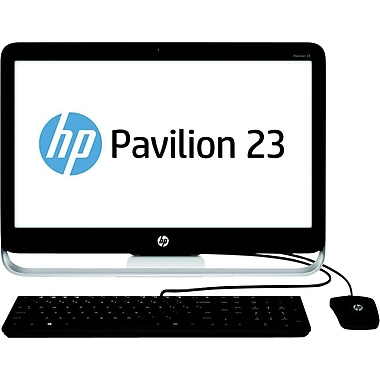 HP Pavilion 23in. All-in-One Desktop PC