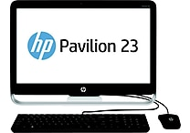 HP Pavilion 23' All-in-One Desktop PC