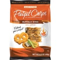 Pretzel Crisps, Buffalo Wing, 1.5oz., 12 Bags/Box