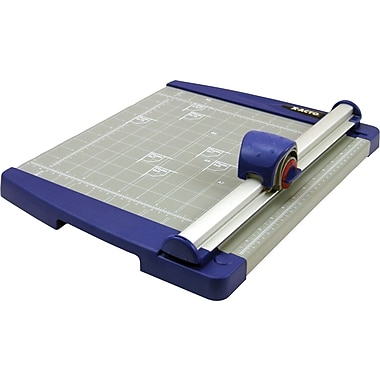 X-ACTO® Metal Rotary Trimmer, 12in. x 11in.