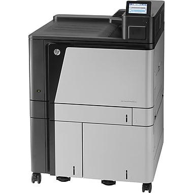 HP Color LaserJet Enterprise M855x+ NFC/Wireless Direct Printer