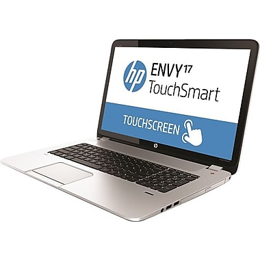 HP ENVY 17-j160nr 17.3in. Touchscreen Laptop