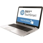 HP ENVY 17-j160nr 17.3 Touchscreen Laptop