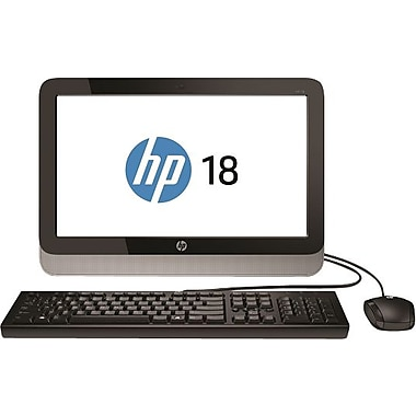HP 18-5010 AIO Desktop PC