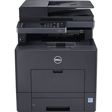 Dell C2665dnf Laser All-in-One Printer