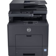 Dell Color Laser Multifunction w/Duplex