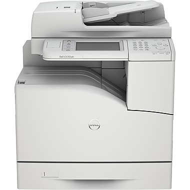 Dell c5765dn Color Laser All-in-One Printer